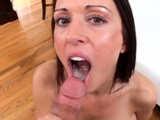 POV SUCK MY DICK TILL I CUM COMPILATION PART8