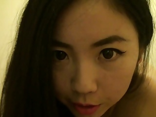 JOI korean beauty amateur