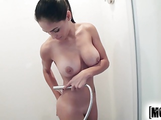 Mofos.com - Jasmine - Lets Try Anal