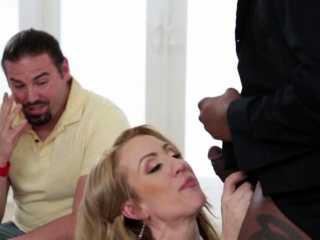 Amazing cougar screwed by bbc