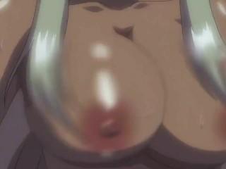 HMV-Ganguro Gal [Remastered] (Hentai Music Video) [HD]
