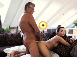 Teen strapon bondage What would you prefer - computer or