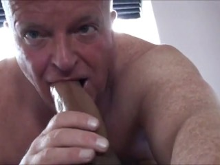 Grandpa Fucking Twink