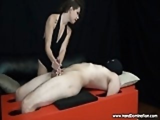 supreme control over cock