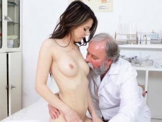 Lady has a worthwhile experience