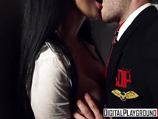DigitalPlayground - Fly Girls Final Payload Scene 2 Aletta O