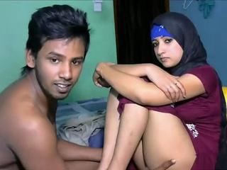 Muslim Beauty Non-Professional Movie Scene Fuck