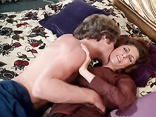 Vintage taboo sex video with mom her and her stepson