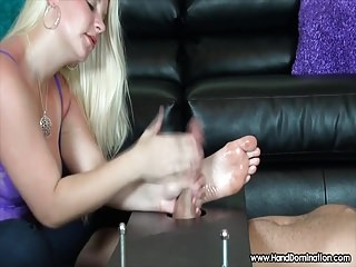 wrinkled soles and a big cock