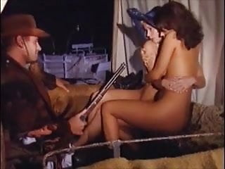 Wild west costume party