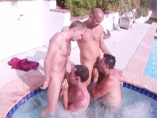 Pool Party - Part 3 - Dexter Palmer Productions