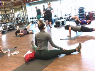 Gym - Greatest PHAT AZZ Ever