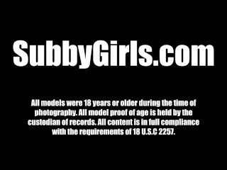 Subbygirls - Please Your Master