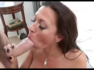mommy knows what she wants and where she wants it