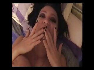 kirie getting cum on 2