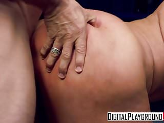 DigitalPlayground - Fly Girls Final Payload Scene 4 Nicolett