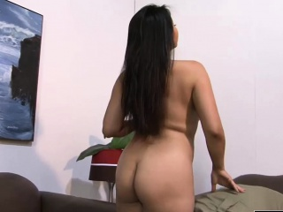 Asian cutie craves for a dark dong