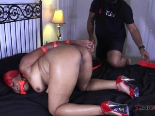 Step dad ties me up and has his way with me / Nina Rivera