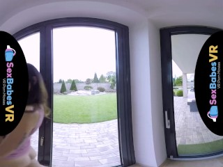 SexBabesVR - Virtual Girlfriend Bambi Joli