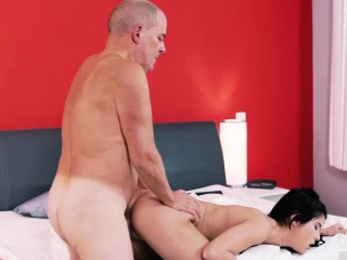 Old mature women first time Older gentleman and his princess