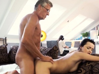 Blowjob cum in throat What would you prefer - computer or yo