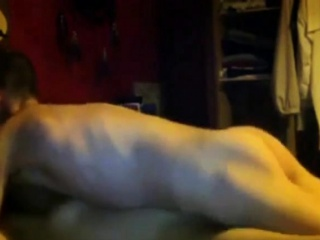 Horny Teen Fucked With Face to Cam IR