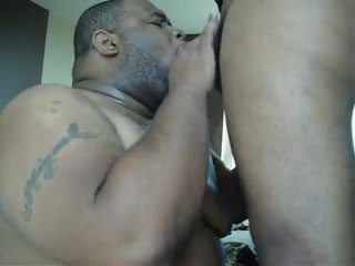 fat boy want the nut