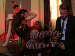 Sexy Halloween - Scene 6