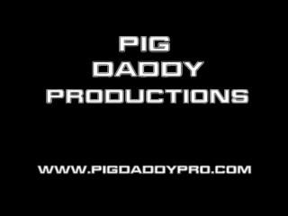 Pig Fuck - Scene 1
