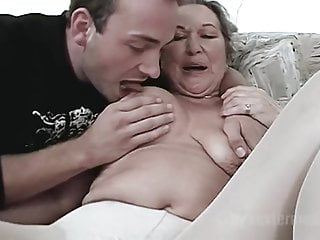 Sex im Seniorenheim