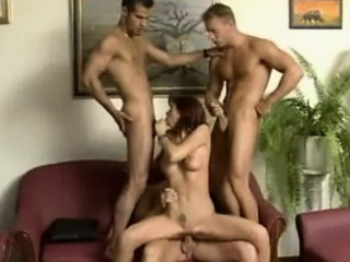 Hot Mom Gangbanged - Watch Part 2 at WildFuckCam com