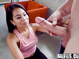 Monica Asis - Monica the Miniature Maid - Dont Break Me