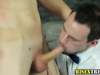 Selection of Paul Fresh with David Kadera Orgy Bi Clip Czech Porn