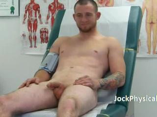 jock Physical