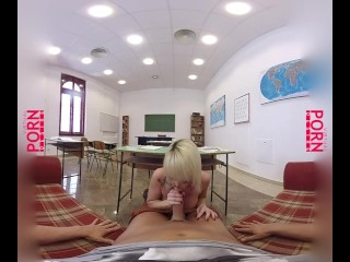 VirtualPornDesire - MOAB - Mother of All Boobs 180 VR 60 FPS