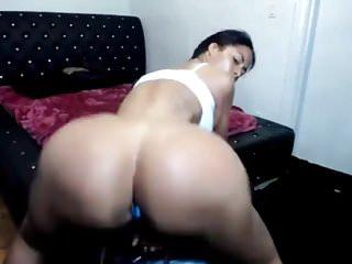 Big booty yellowbone webcam