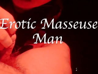 An Erotic Masseuse, Man