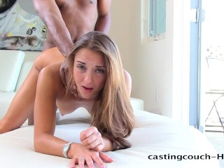 Castingcouch-HD - Sally, 19 and Innocent