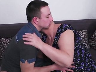 Granny and guy - 20