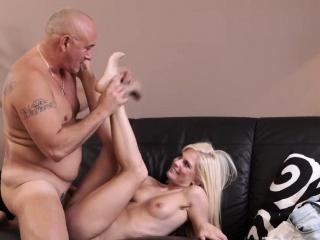 Mature big tits massage Horny blonde wants to try someone li