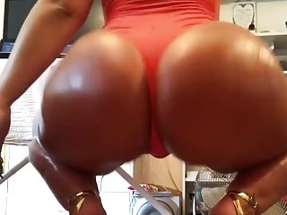Big Booty Bitch Enjoy turkisch Girl