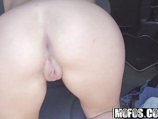 Bella Beretta - Demanding Teen Fucks In Car - Stranded Teens