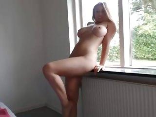 Big breasts great body