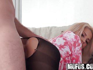 Alice Amore - Tapping That Sweet Latina Ass - Latina Sex Tap