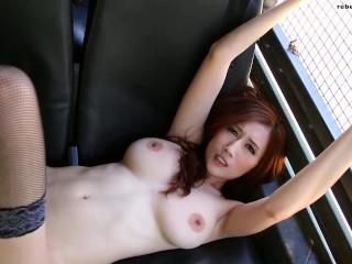 huge asian tittles