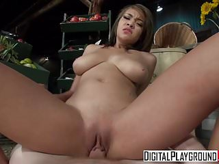 DigitalPlayground - Cassidy Banks Jake Jace- How Much 4 the