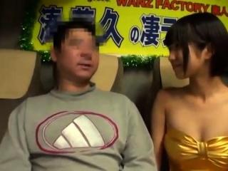 Japanese Hairy Cunt Creampie