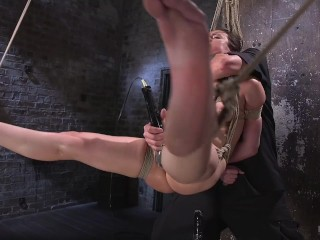 Brutal Bondage and Devastating Punishment