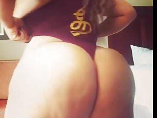 Big Booty Bitch African Big Ass